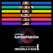 """14 sezon """"Z kamerą u Kardashianów"""" od wczoraj na kanale E! - Glamour.pl"""