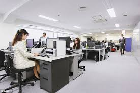 Large open-plan offices do not improve staff communication, morale or  productivity, a