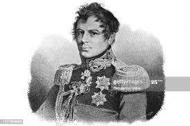 Hans Karl Friedrich Anton Graf von Diebitsch und Narten, 13 May 1785...  News Photo - Getty Images