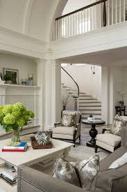 Living Room. Beautiful Living Room Ideas. Living Room White Wainscoting  Paint Color Is Benjamin