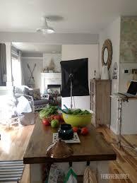 better homes gardens photoshoot of my kitchen