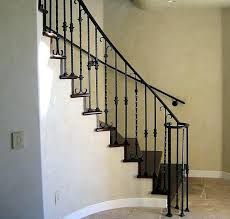 wrought iron railing. Wrought Iron Railing Repair Image Of Rod Stair Design .