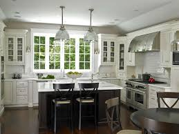 Painted Wood Kitchen Floors Kitchen Country Traditional Kitchen Inspiration With Textured