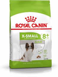 <b>X</b>-<b>Small Adult</b> 8+ - <b>ROYAL CANIN</b>® Professionals