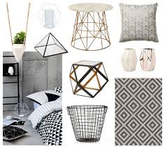 geometric home decor sara elman