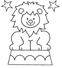 clown coloring book circus coloring sheets free page clown pages printable preschoolers scary clown coloring book