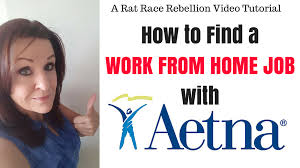 how to a work from home job aetna real work from home how to a work from home job aetna