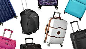 Suitcase Recommendations 2019 Best Luggage Brands Revealed