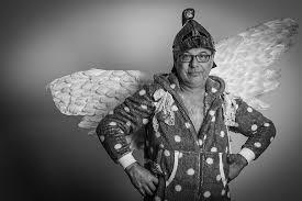 Angel Hood Standing - Free photo on Pixabay
