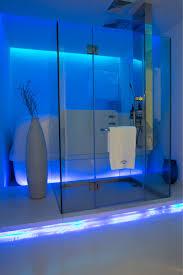 Blue Light Flotation Floating Alone Kathryn Caric Medium