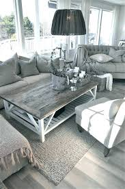 gray coffee table set grey coffee table rustic grey coffee table wood tables gray round regarding