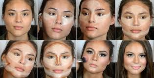 tutorial melissa samways you contouring makeup guide it s the makeup