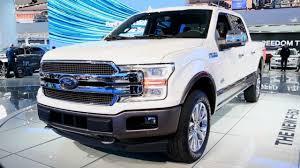 2018 Ford F-150 – 2017 Detroit Auto Show – Youtube Price
