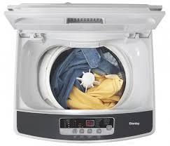 danby 9 9 lb washing machine dwm045wdb view image gallery