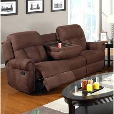 Astonishing Reclining Recliner Chair With Cup Holder And Storage Dfs  Recliner Chairs Fee29