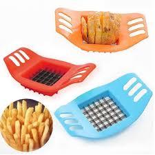 <b>1Pcs</b> French Fry <b>Potato Chip</b> Cut Cutter Vegetable Fruit Slic-buy at a ...