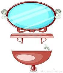 cartoon bathroom sink and mirror. Brilliant And Cartoon Bathroom Sink And Mirror  Accessories And Cartoon Bathroom Sink Mirror