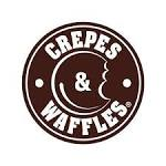 Crepes and waffles iserra 100
