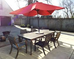 crate and barrel outdoor furniture. Contemporary And Crate Barrel Outdoor Teak Table And Chair Set With Umbrella  And Crate Barrel Outdoor Furniture P