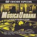 Musica Urbana: Lo Mejor de Hip Hop en Español [CD & DVD]