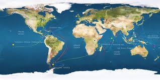 sherakhan in tahiti on world map  besttabletforme