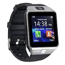 Image Unavailable Amazon.com: GZDL Bluetooth Smart Watch DZ09 Smartwatch Phone