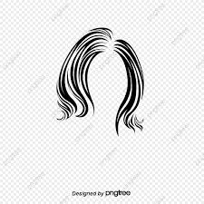 無料ダウンロードのためのイラストはカール髪型 イラストはロングカール