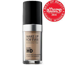 ultra hd invisible cover foundation make up for ever sephora
