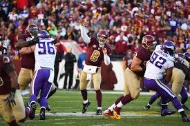 Washington Redskins 2017 Depth Chart 2017 Nfl Week 10 Minnesota Vikings At Washington Redskins