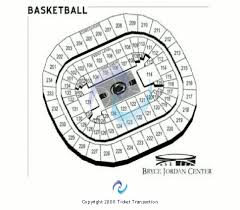 Bryce Jordan Center Interactive Seating Chart Penn State Nittany Lions Vs Wagner Seahawks Tickets Bryce