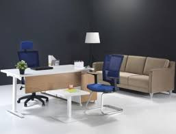 office working table. LARGE OFFİCE MELAMİNE COATED L TYPE WORKİNG TABLE Office Working Table