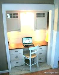 turn closet into office turn closet into office closet office for the of the house turn turn closet into office