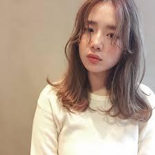 2018年ミディアム髪の最新トレンドhair