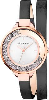 Наручные <b>часы Elixa</b> Finesse <b>E128</b>-<b>L535</b>