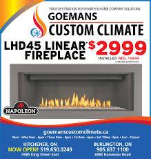 goemans custom climate solutions