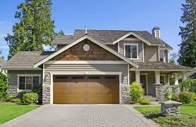 Garage Door garage door repair jacksonville fl photographs : Three New Wood Grains Available On Garage Doors From Haas Door ...