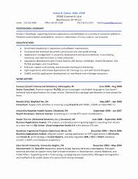 Actuary Resume Example Best Of Actuary Resume Inspirational 24 Inspirational Accountant Resume