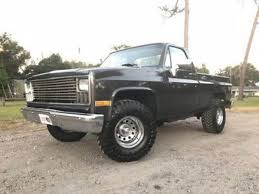 Chevrolet C/k 10 2wd For Sale ▷ Used Cars On Buysellsearch