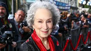 margaret atwood says bulk of hulu handmaid s tale profits went   people think it s been all hollywood glamour since the tv show happened but that s