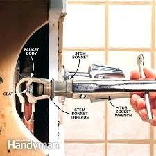 you shower faucet repair faucet repair bathroom faucet handle removal bathroom faucet replacing bathtub faucet