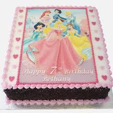 Princess Birthday Cake Photos With Name Birthdaycakeformomgq