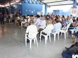 Atividades diversas abrem a semana do idoso, em Ji-Paraná, RO | Rondônia |  G1