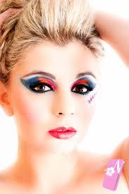 fashion makeup looks promakeuptutor