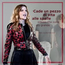 Chiara Galiazzo canta Straordinario a Sanremo 2015: il testo