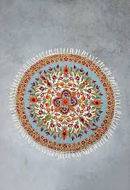 4 foot round rug 5 ft round turquoise area rug circular rugs 4 ft round fl 4 foot round rug