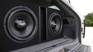 Skar Evl 18 Box Design Skar Audio 5 000 Watt Evl 2x15d4 Dual 15 Inch Loaded Subwoofer Enclosure Demo