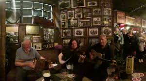 6 of Dublin's Best Traditional Music Pubs Not in Temple Bar
