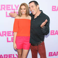 A source told the sun newspaper: Are Steve O And Stacey Solomon The Cutest Couple In Showbiz X Factor Stunner Surprises Her Man At New Movie Screening Daily Record