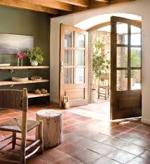 Small Picture A Look into Interior Design Trends 2017 Terracotta Tiled Floor
