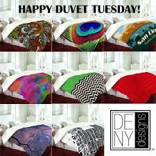 happy duvet deny designs duvet cover giveaway special deny designs duvet uk z3911639 deny designs duvet